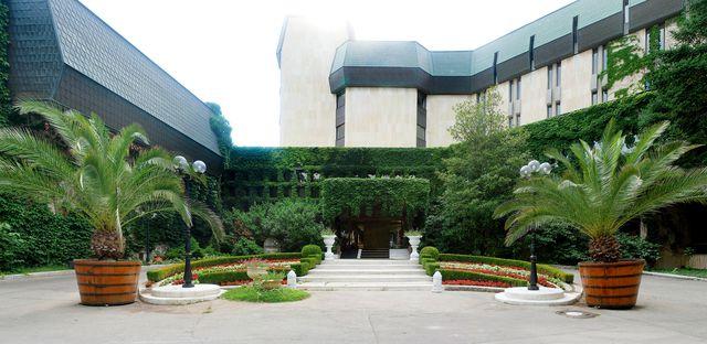 Хотел Империал, Ривиера