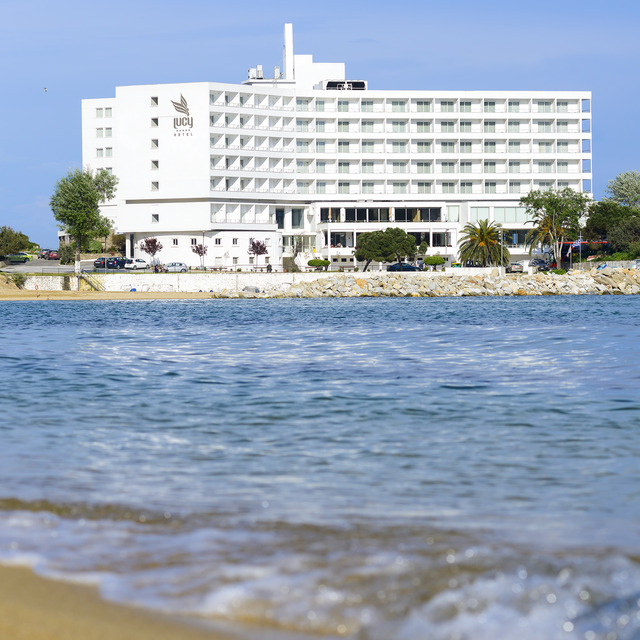 Lucy Hotel Kavala, ������� ������ (�������������)