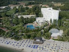 Pallini Beach Hotel, Калитея