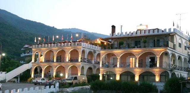 Hotel Alexiou, Паралия Катерини / Олимпийска Ривиера