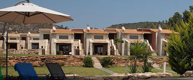 Nefeli Luxury Villas, ���������