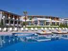 Cavo Olympo Luxury Resort & Spa, Литохоро