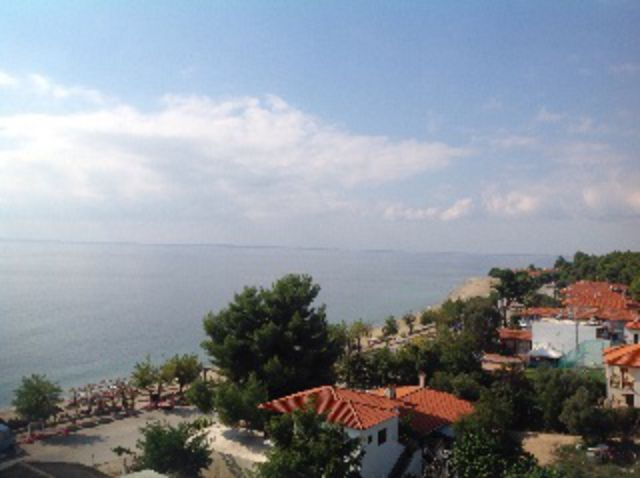 Cronwell Resort Sermilia, ���������