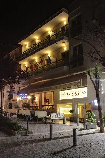 Phidias Хотел, Атина