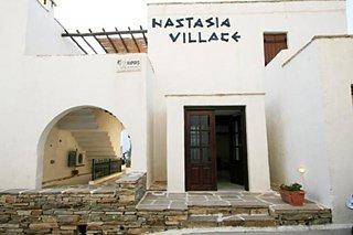 Nastasia Village, Агиос Георгиос