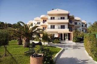 Venezia Resort Hotel, Фалираки