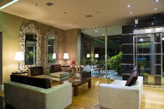 Congo Palace Хотел, Атина Крайбрежие