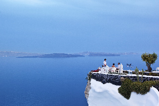 Andronis Luxury Suites Хотел, Oia