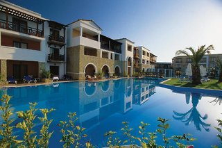 Aldemar Royal Olympian Хотел, Skafidia