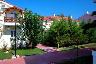 Alkyon Resort Hotel & Spa, Vrachati