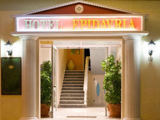Epidavria Хотел, Tolo