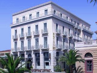 Rex Hotel Kalamata, Каламата