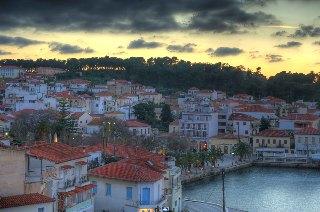 Karalis City Хотел, Пилос
