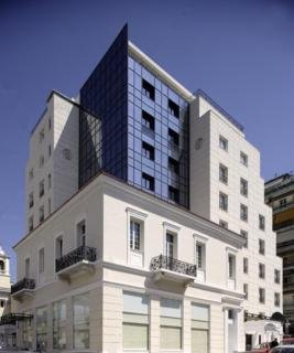 Piraeus Theoxenia Хотел, Пирея