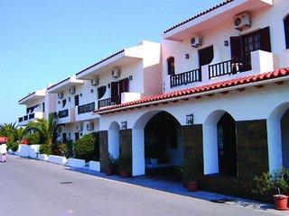 Galini Хотел, Anissaras