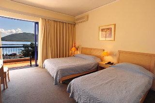 Ionion Star Хотел, Левкада Town