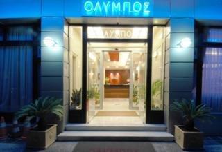 Olympos Хотел, Пиргос