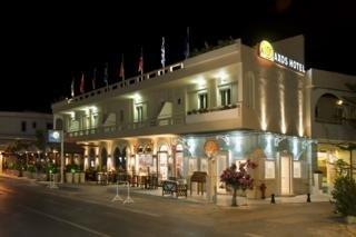 Axos Apts Хотел, Ретимно град