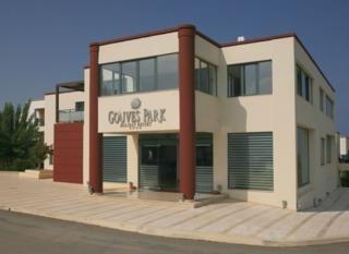 Gouves Park Хотел, Gouves