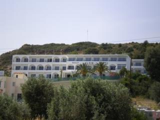 Rodos Blue Хотел, Afandou