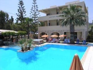 Sunny Suites Хотел, Maleme