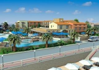 Sentido Aegean Pearl Хотел, Ретимно град