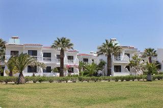 Kamari Beach Hotel, Rhodes, Lardos