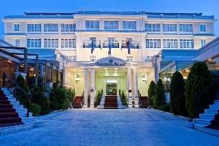 Theoxenia Palace Хотел, Атина