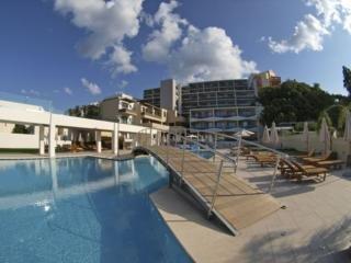 Iolida Beach Хотел, Agia Marina