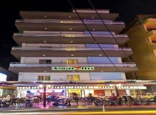 Amaryllis Хотел, Родос град