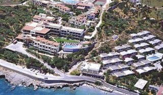 Miramare Resort&spa, Агиос Николаос