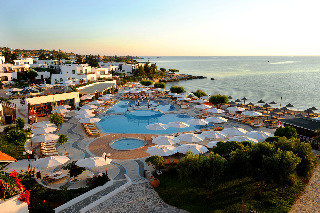 Creta Maris Beach Resort, Херсонисос