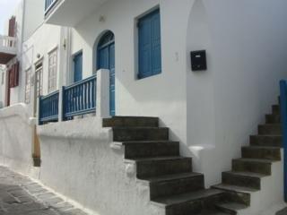 Pension Flora Хотел, Град Миконос