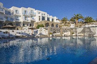 Manoulas Beach Хотел, Агиос Йоанис