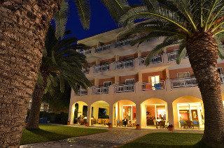 Zakantha Beach Хотел, Argassi