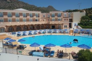 Club Calimera Sunshine Kreta Хотел, Йерапетра