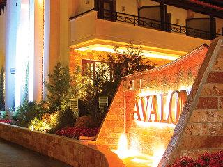 Avalon Хотел, Солун