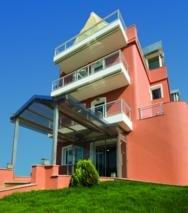 Perea Хотел, Солун