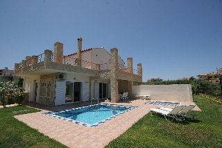 Villa Elma & Andreas, Ханя - Cryssi Akti