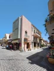 Antica Dimora Suites Хотел, Ретимно град