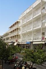 Savoy Хотел, Родос град