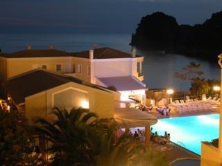 Rosa Bella Suite Hotel & Spa, Ermones