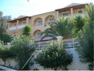 Marina Apartments & Studios, Агиос Гордиос