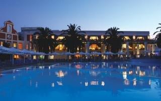 Mitsis Roda Beach Resort & Spa, Рода
