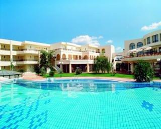 Vantaris Palace Хотел, Георгиуполи