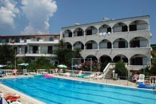 Gouvia Хотел, Гувия