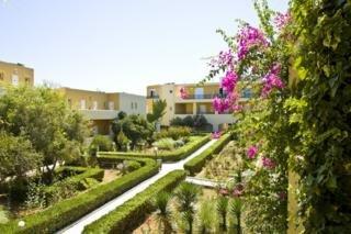 Vantaris Beach Хотел, Георгиуполи