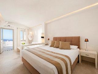 Galaxy Suites Хотел, Имеровигли