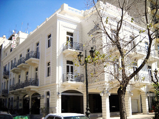 Rio Athens Хотел, Атина