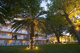 Long Beach Hotel & Resort, Aigio